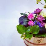 京都の隠れ家的花屋